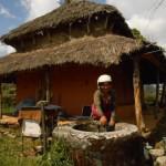 Biogas in Hananoie