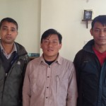 As a Representative office in Kathmandu also of Hananoie & Tabemonoya .