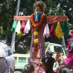 Celebrating Raksha Bandhan, Gaijatra, and Janai Purnima All over Nepal