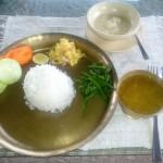 (English) About Nepali Food