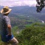 (English) Valley View From Astam