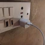 最近の電気事情